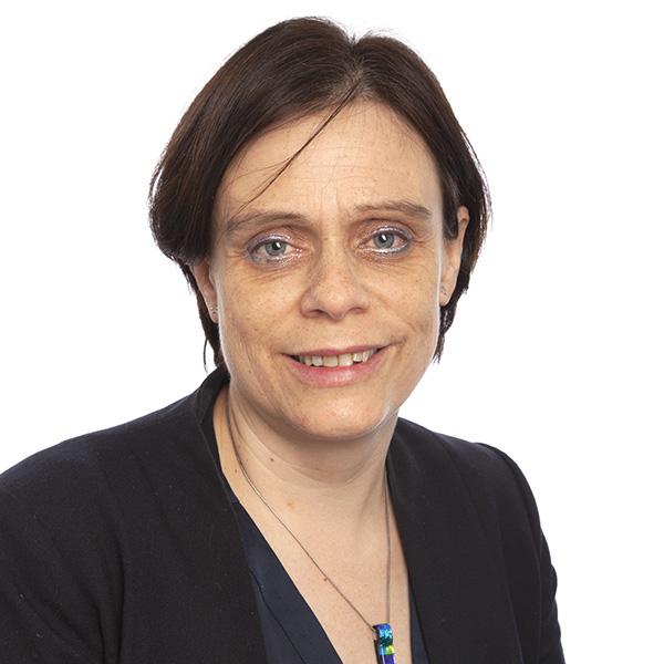 Professor Anna Philpott