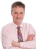 Dr David Gilligan