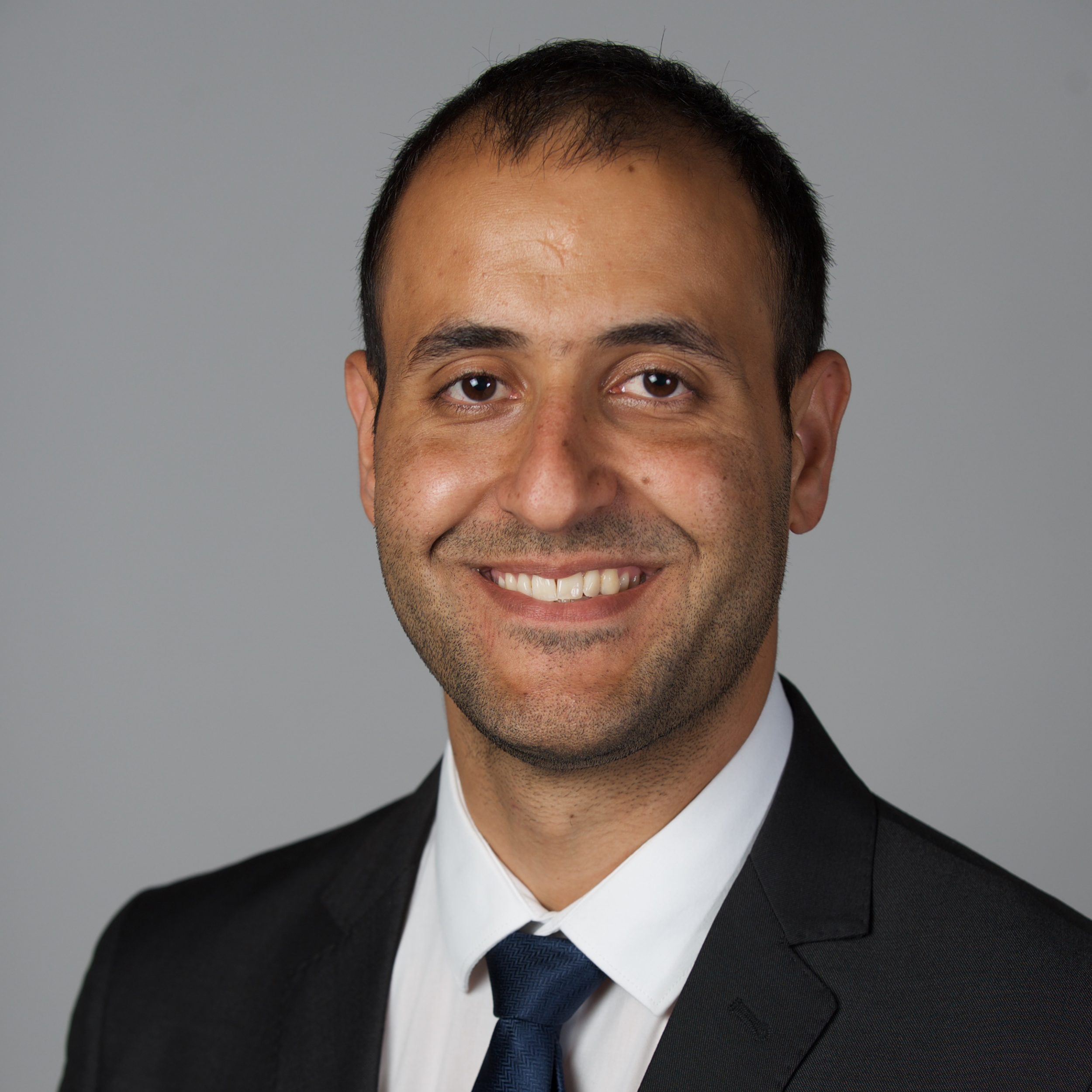 Dr Fazal Hadi