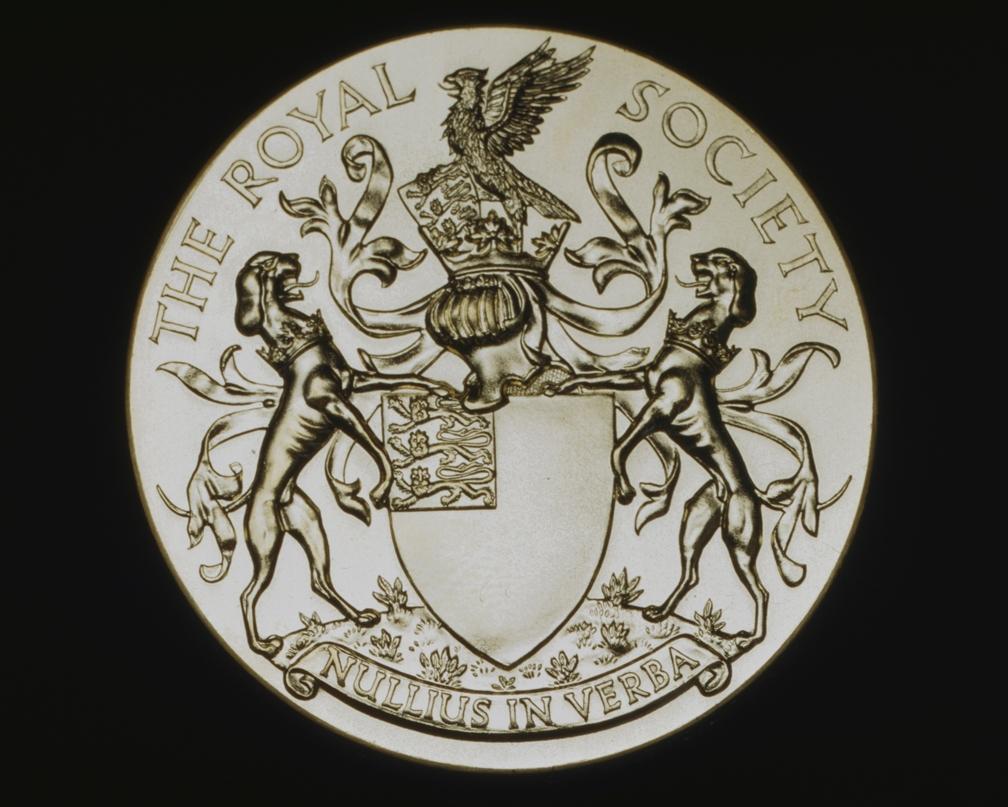 Francis Crick Medal