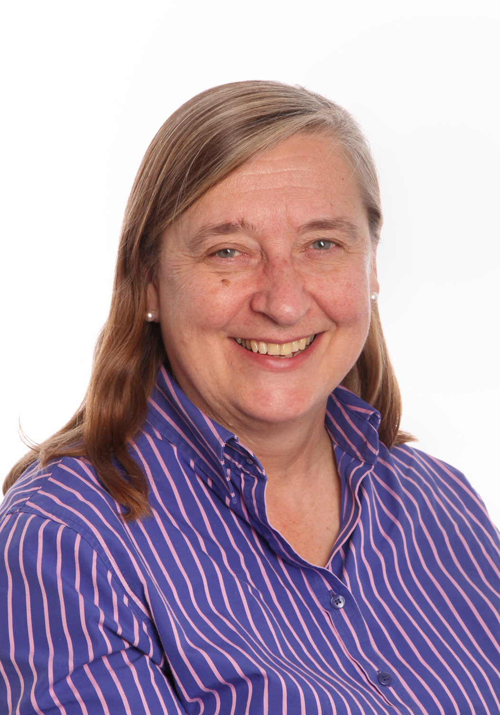 Professor Helena Earl