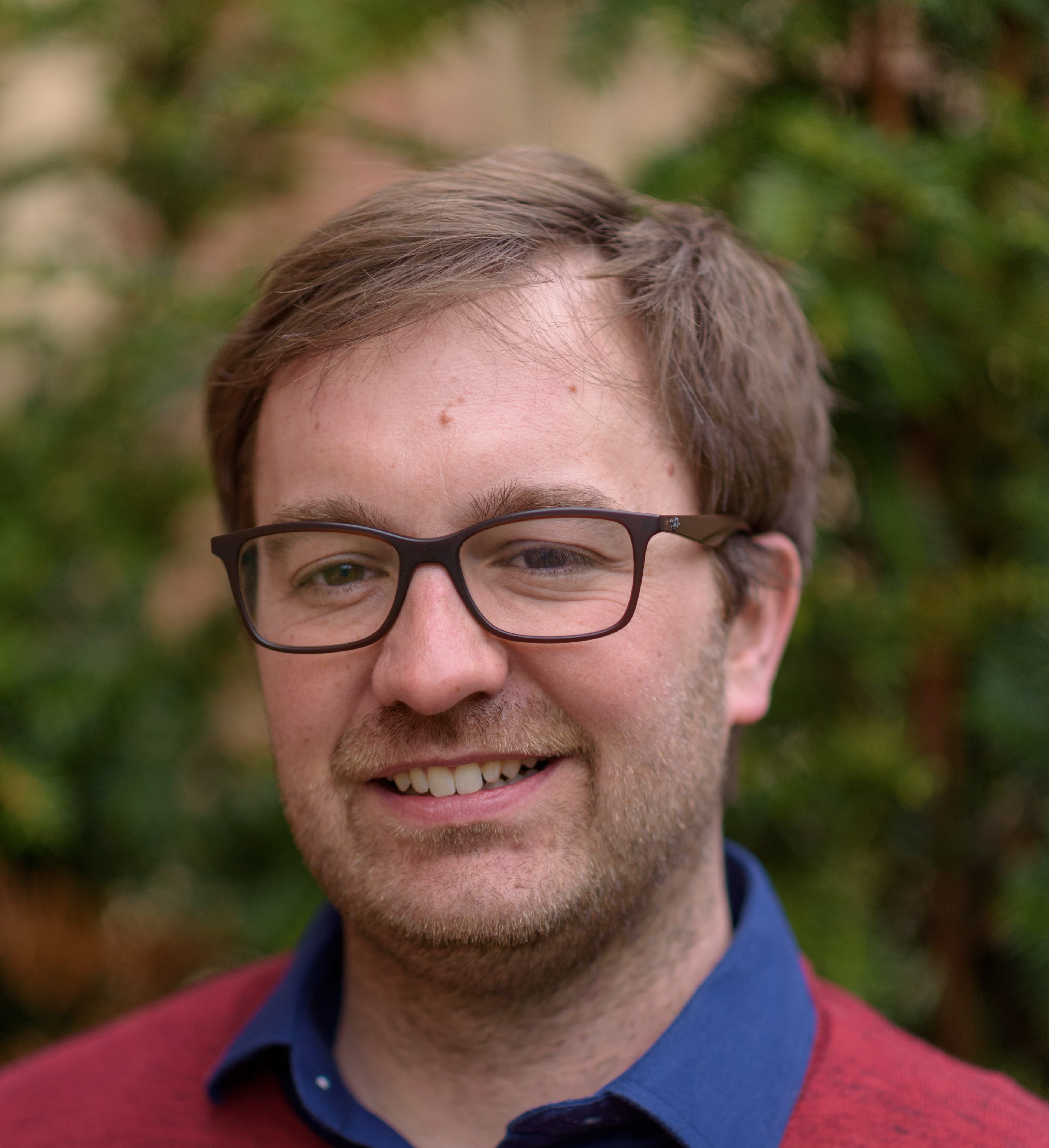 Dr Owain Jones
