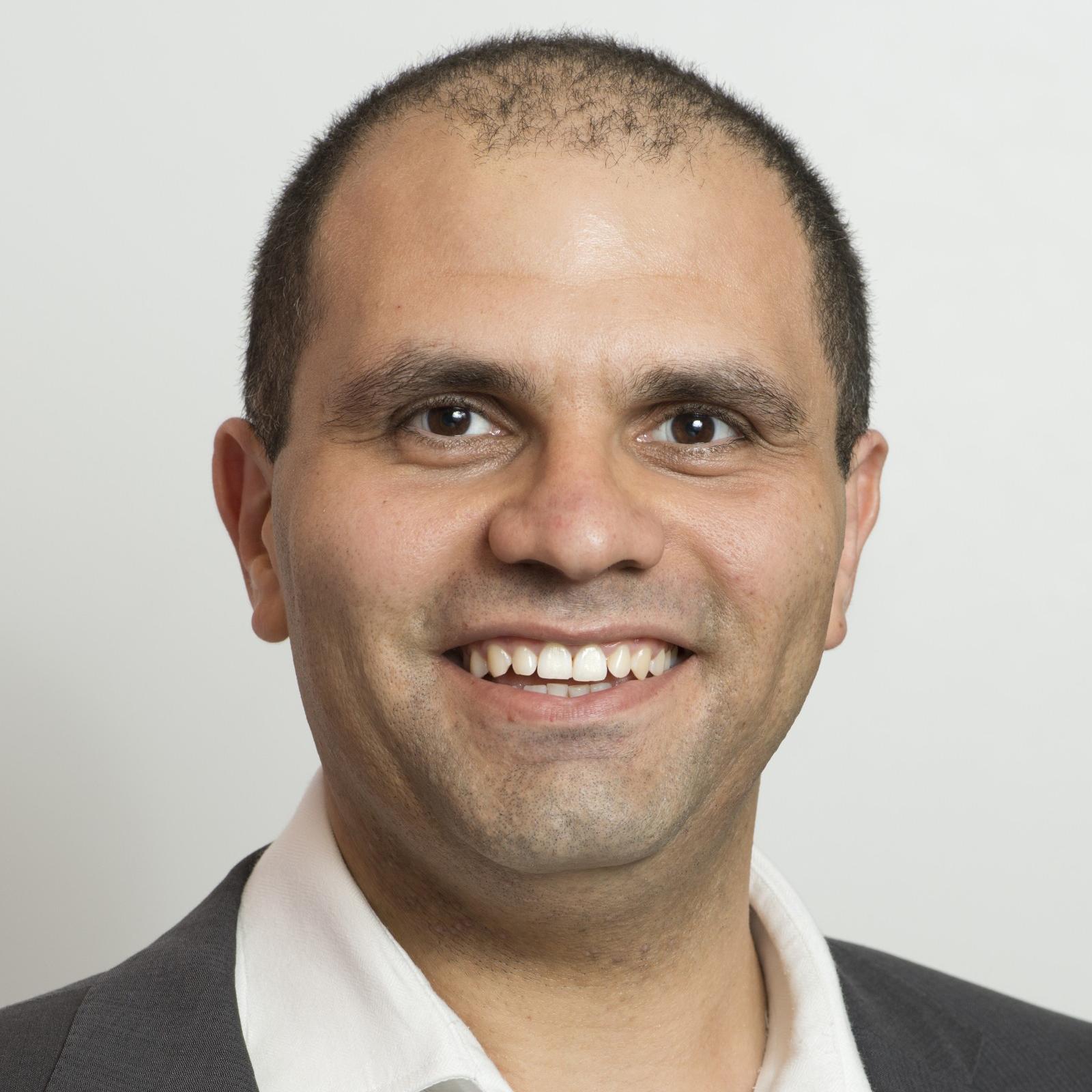 Dr Walid Khaled