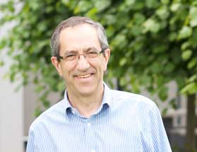 Professor Carlos Caldas, Director of CRUK Cambridge Centre Breast Programme