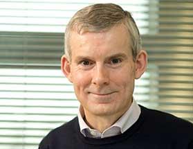 Dr David Barford