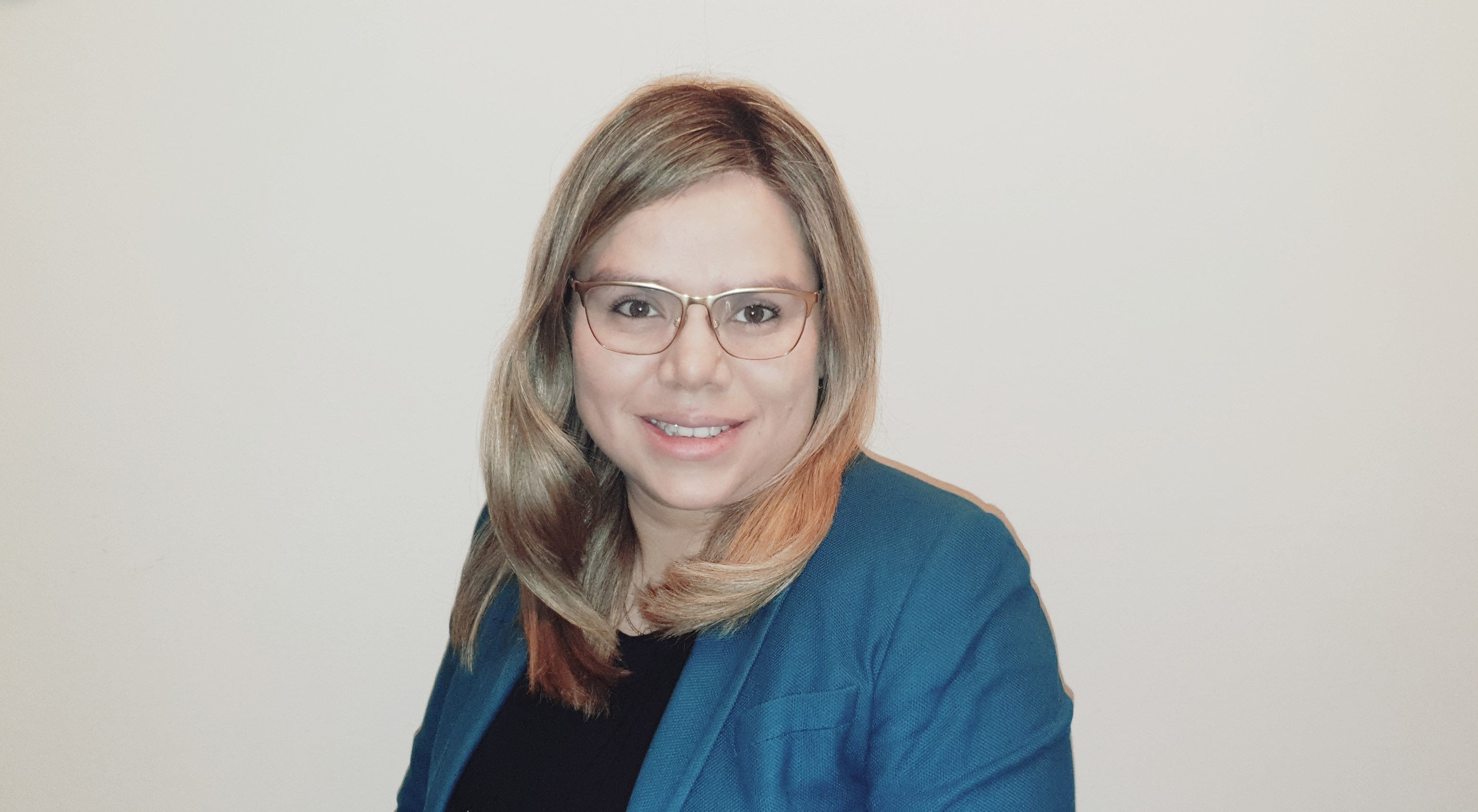 Dr Karen Pinilla, Clinical Fellow, Breast Cancer Programme
