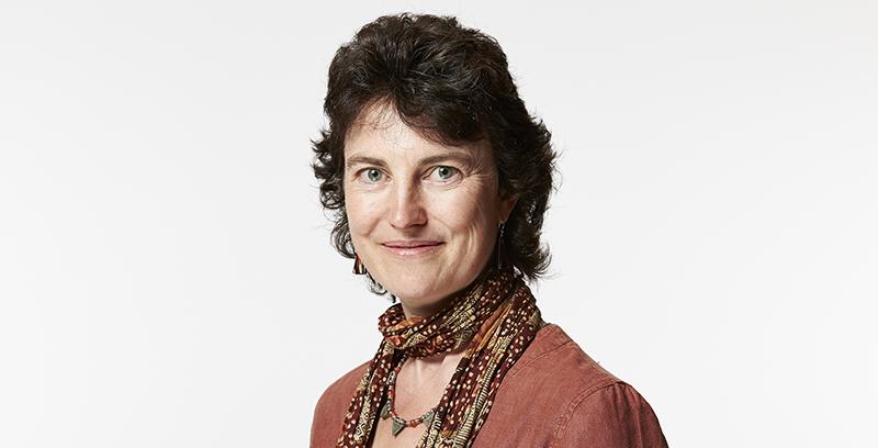 Rebecca Fitzgerald, Professor of Cancer Prevention