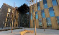 Abcam, Cambridge Biomedical Campus