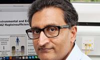 Prof Ashok Venkitaraman