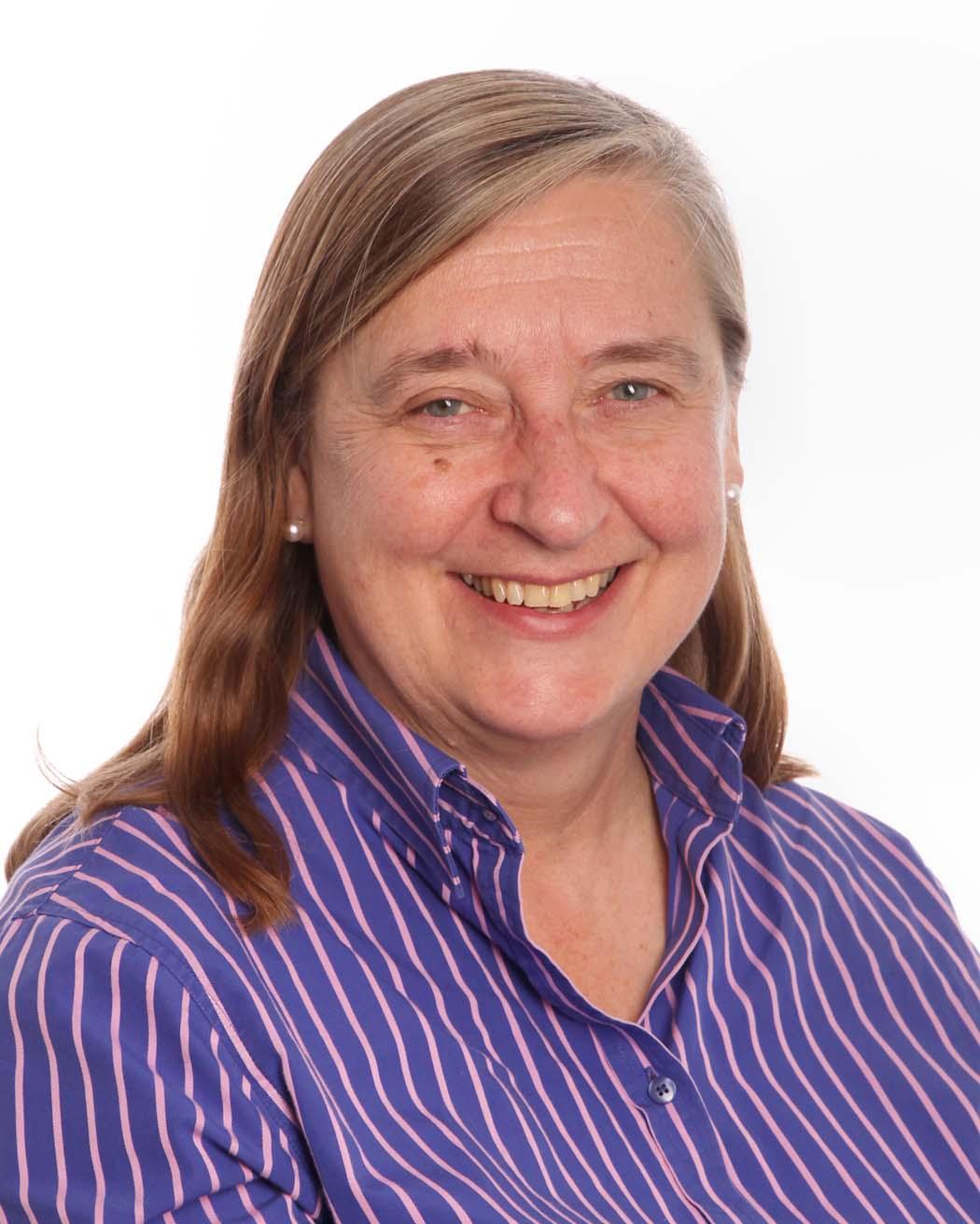 Prof. Helena Earl